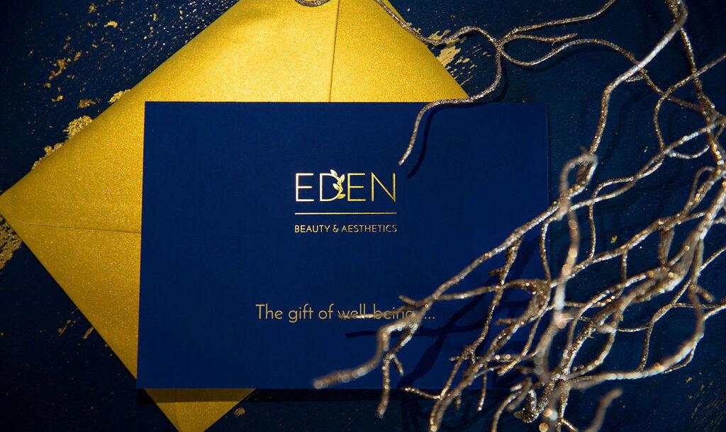 Eden Beauty and Aesthetics Gift Voucher