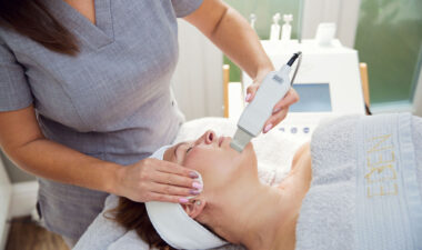 Elemis Biotech facial at Eden Beauty and Aesthetics Southend