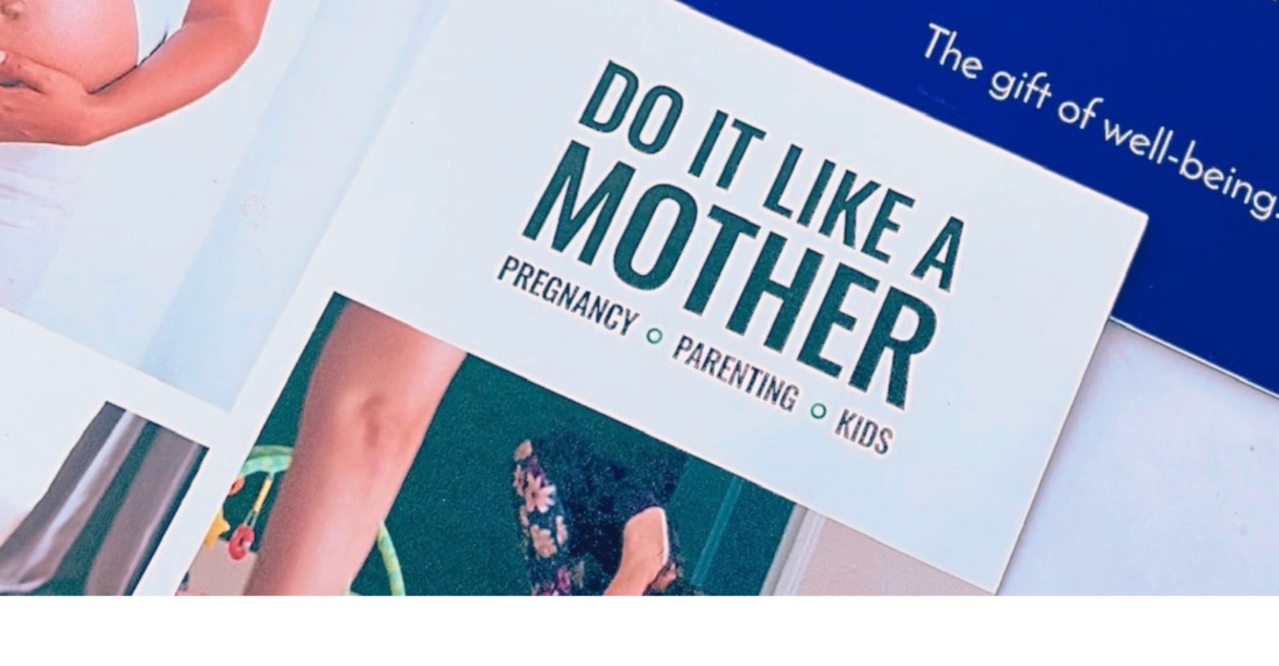 Do It Like A Mother